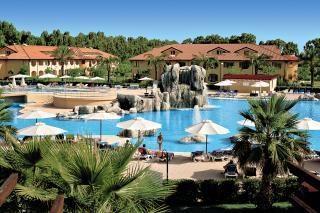 Club Valtur Garden Resort - Pool
