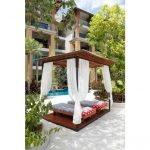 Rawai Palm Beach Resort - Erholung im Garten