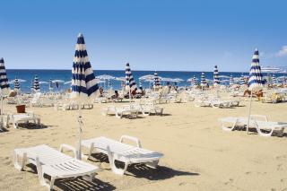 Club Valtur Garden Resort - Strand