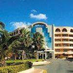 Radisson Blu Resort Malta St. Julian's – Außenansicht