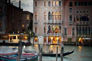 Venedig/Cannaregio - Pesaro Palace