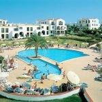Aldeamento Alfagar - Hotelanlage