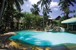 Severin Sea Lodge - Pool