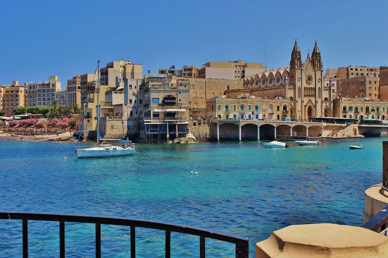 Malta - südländisches Flair und viele prachtvolle historische Gebäude