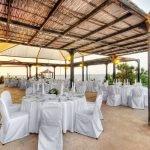 Radisson Blu Resort Malta St. Julian's – Terrasse