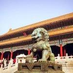 Peking bietet viele Sehenswürdigkeiten