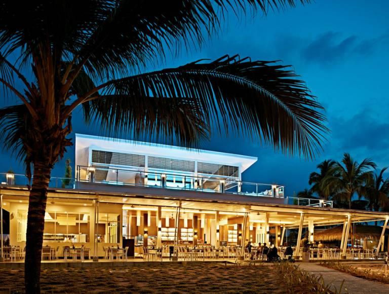 Kantary Beach Villas & Suites Khao Lak - Restaurant