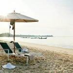 Kantary Beach Villas & Suites Khao Lak - Hotelstrand
