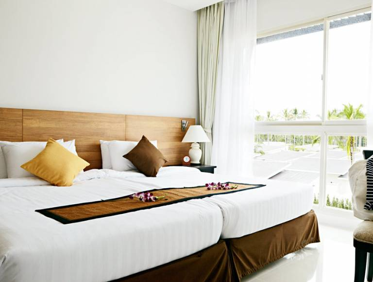 Kantary Beach Villas & Suites Khao Lak - Zimmervariation