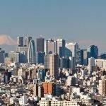 Tokio ist einfach gigantisch