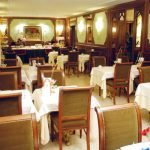 Ai Mori d'Oriente – Restaurant