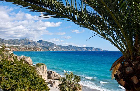 """Gerade im Frühling hat die Costa de la Luz, die """"Küste des Lichts"""" ihre ganz besonderen Reize."""
