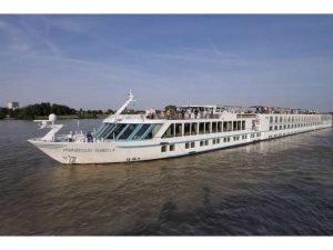 Donau-Flusskreuzfahrt - MS Prinzessin Isabella