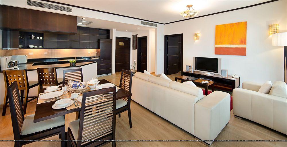 Park Hotel - Studio-Variante