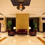 Park Hotel - Eingangshalle