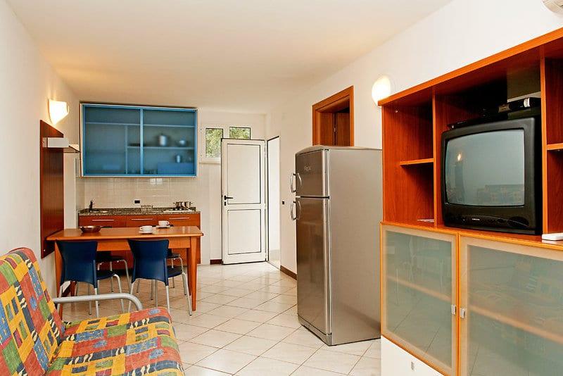Verudela Beach & Verudela Villas - Wohnraum