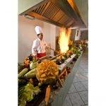 smartline Skanes Serail - im Restaurant