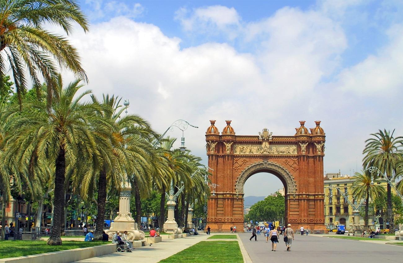 Barcelona lohnt sich.