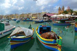Malta bietet eine ausgesprochene Vielfalt und lässt keine Langeweile aufkommen.