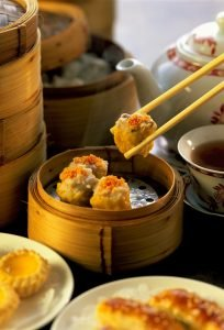 Asien - ein kulinarisches Erlebnis