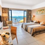 Ramla Bay Resort - Wohnbeispiel