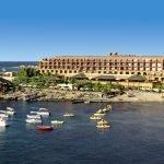 Ramla Bay Resort - Hotelanlage