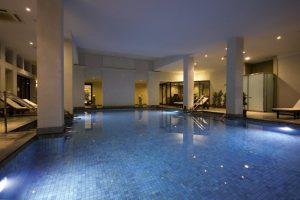 Ramla Bay Resort - Wellnessbereich