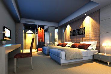 Das beste Hotelzimmer finden