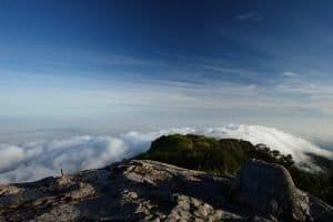 Gunung Ledang - Malaysia