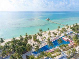 Malediven bieten mehr als nur Sonne und Strand