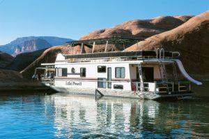 Hausboottour Lake Powell