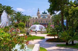 Monaco für den kleinen Geldbeutel