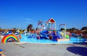 Hurghada - Jungle Aqua Park - Wasserspielplatz