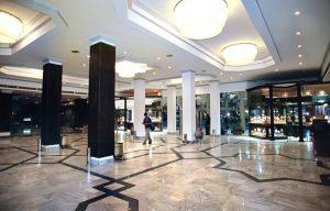 Ägypten/Hurghada - Regina Swiss Inn Resort -Lobby
