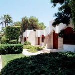 Ägypten/Hurghada - Regina Swiss Inn Resort -Außenanlage