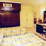Ägypten/Hurghada - Regina Swiss Inn Resort -Zimmervariante