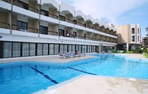 Ägypten/Hurghada - Regina Swiss Inn Resort -Poolanlage