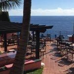 Madeira/Inn & Art Gallery - Terrasse
