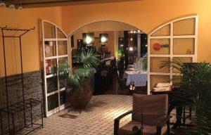 Madeira/Inn & Art Gallery - Eingangsbereich