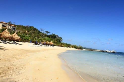 Roatan Beach