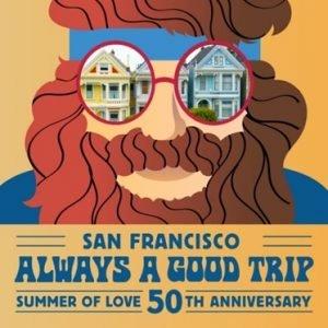 San Francisco - Summer of Love