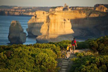 Australien zu Fuß. Wanderparadies