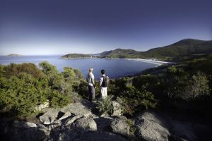 Wanderparadies Wilsons Promontory Nationalpark in Gippsland