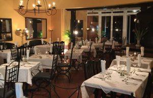 Madeira/Inn & Art Gallery - Speisesaal