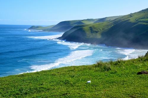 Eastern Cape -Wild Coast
