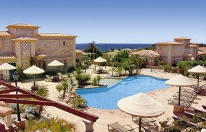 Algarve/Quinta do Mar da Luz - Pool