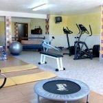 Algarve/Quinta do Mar da Luz - Fitnessraum