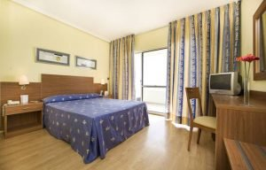 Andalusien/Hotel Elimar - Zimmervariante
