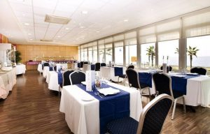 Andalusien/Hotel Elimar - Restaurant