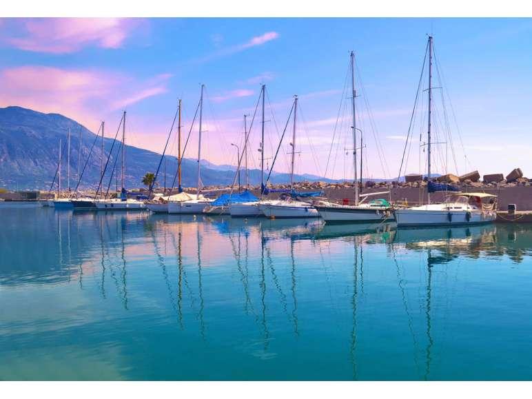 Griechenland - Peleponnes